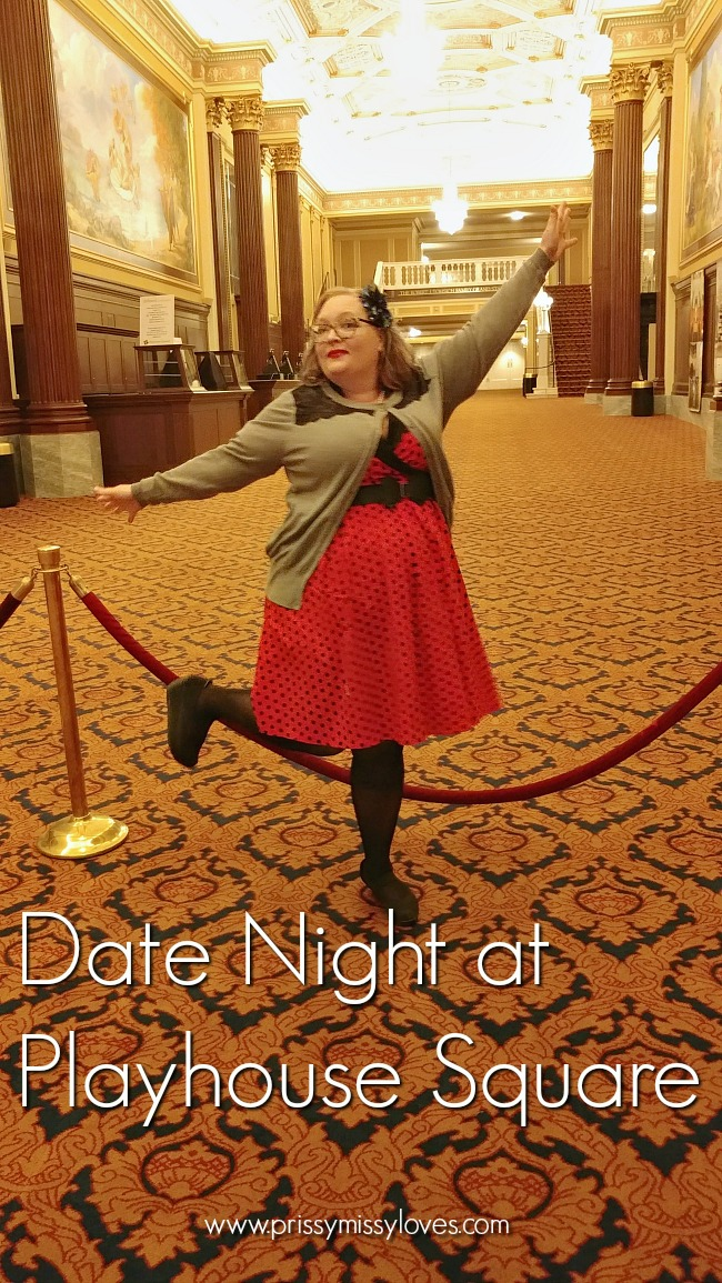 datenight at playhouse square pin