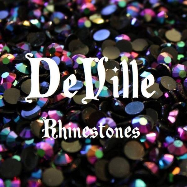 DEVILLE Rhinestones